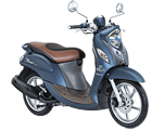 New Fino 125 Blue Core - Grande